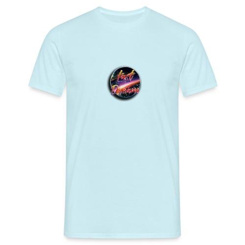 logo last dream v4 - T-shirt Homme
