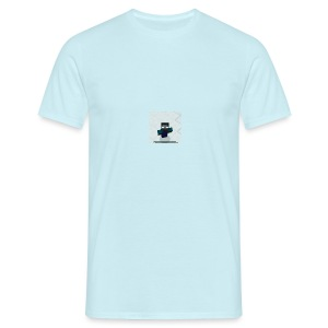 the7Crafter Skin - Männer T-Shirt
