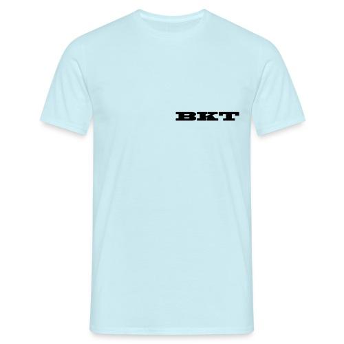 bkt face - T-shirt Homme