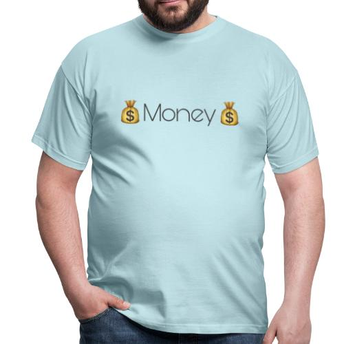 Design Money - T-shirt Homme