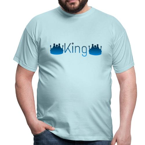 Design King - T-shirt Homme