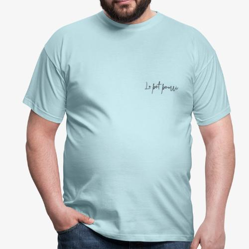 Le pot pourri - T-shirt Homme