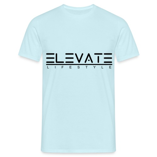 ELEVATE Lifestyle - Mannen T-shirt