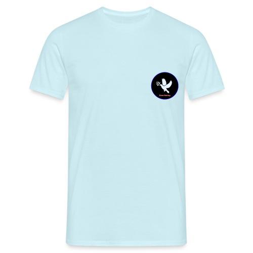 Kristet budskap - T-shirt herr