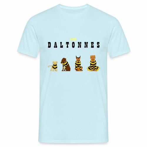 Les Daltonnes - T-shirt Homme