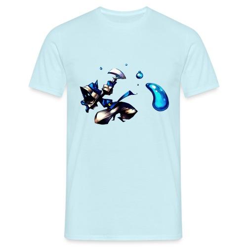 Faith HD2 - T-shirt Homme
