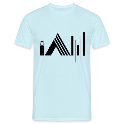 IAM The artist Merchandise - Mannen T-shirt