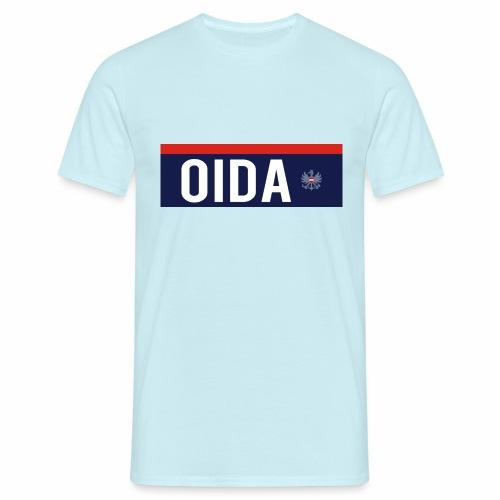 OIDA T-Shirt - Männer T-Shirt