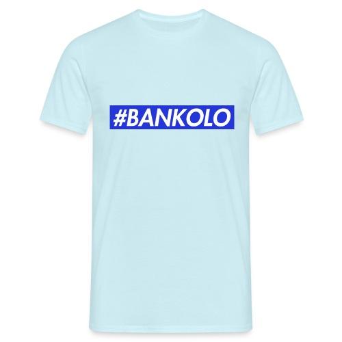 #BANKOLO - Men's T-Shirt