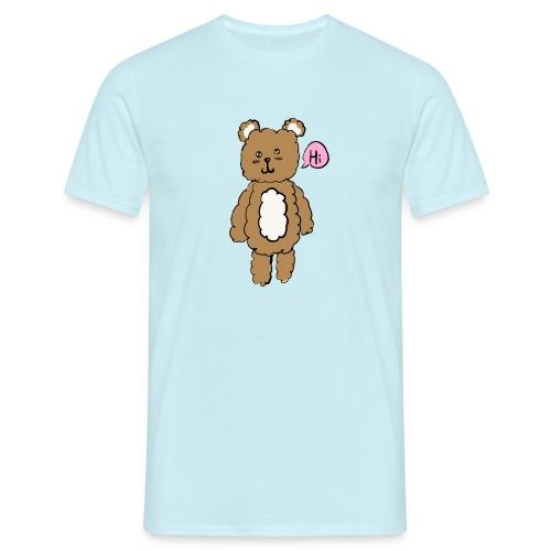 88651DC1 82D2 4592 9FBE 424B823BF98A - T-shirt herr