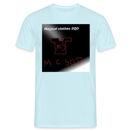 baner - Koszulka męska