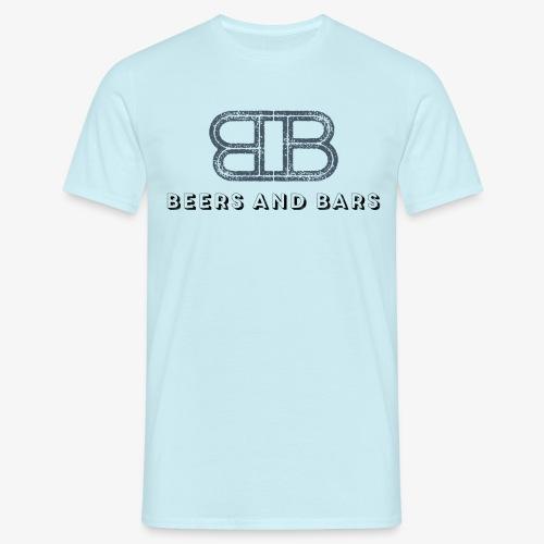 1184DCBA BF0F 4B50 B1B4 D4D90E87C83B - Men's T-Shirt