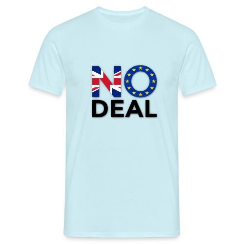 No Deal - Men's T-Shirt
