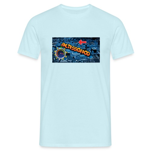 logo 2018 - T-shirt Homme