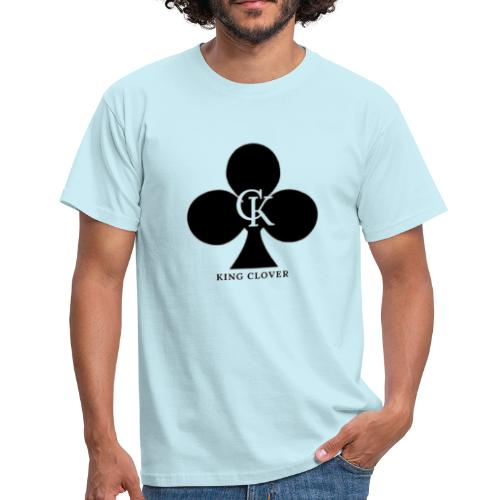 official king clover - T-shirt Homme