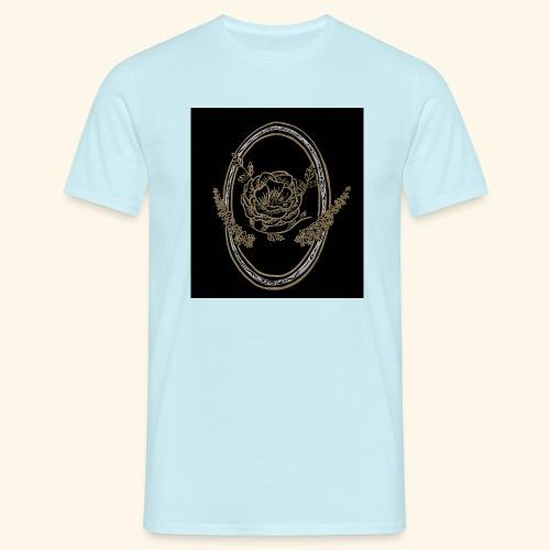 fleur nature - T-shirt Homme