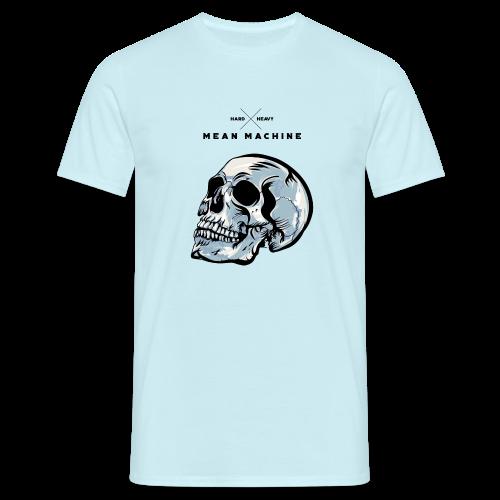 SKULL X - Männer T-Shirt