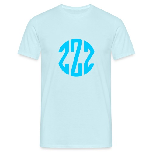 ------------------------------- - Men's T-Shirt