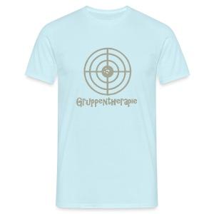 Gruppentherapie! - Männer T-Shirt