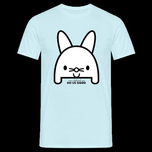 BUNNY - Miesten t-paita