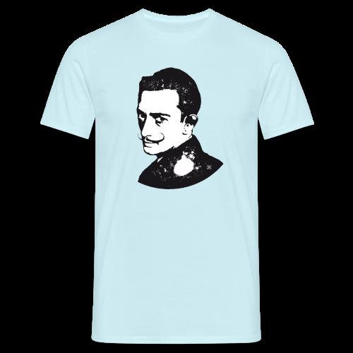 Salvador Dalí - Camiseta hombre