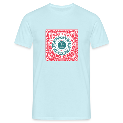 geweihbär Seemannsgarn 2 - Männer T-Shirt