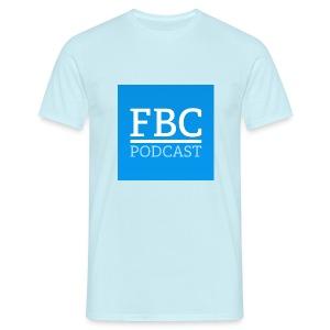 fbc-podcast merchandise - Männer T-Shirt