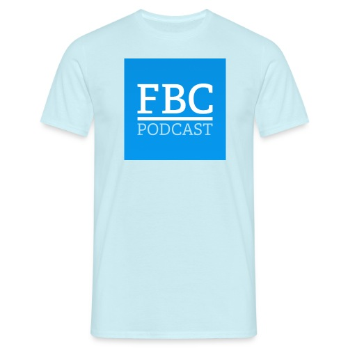 fbc-podcast merchandise - Männer T-Shirt