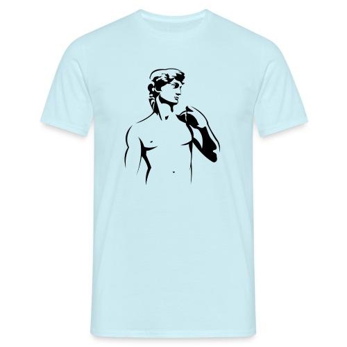 Kunst - Männer T-Shirt