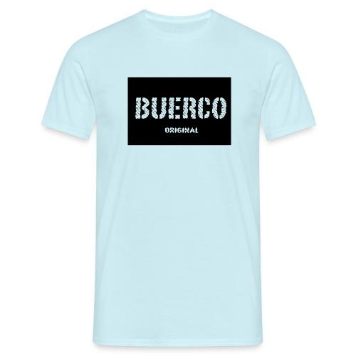 BUERCO - Mannen T-shirt