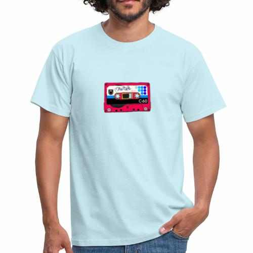 mix tape 1 - T-shirt Homme