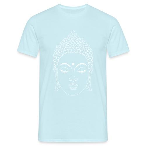 Gautama Buddha - Men's T-Shirt