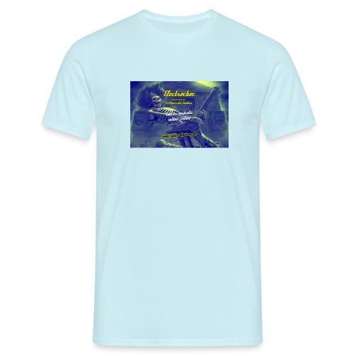 Allan prince des ténèbres - T-shirt Homme