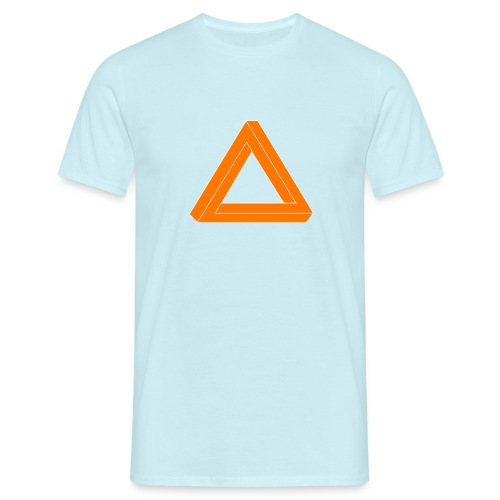 Animantex Logo - Men's T-Shirt