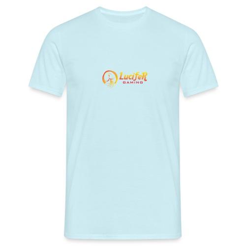 Lucifergaming - Mannen T-shirt
