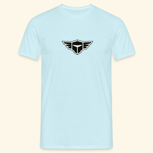 DitIsDaan Logo - Mannen T-shirt