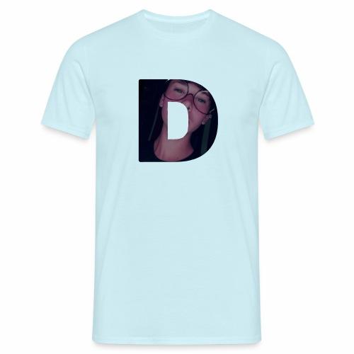 1st Merch - Men's T-Shirt