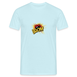 BOOM ! - T-shirt Homme