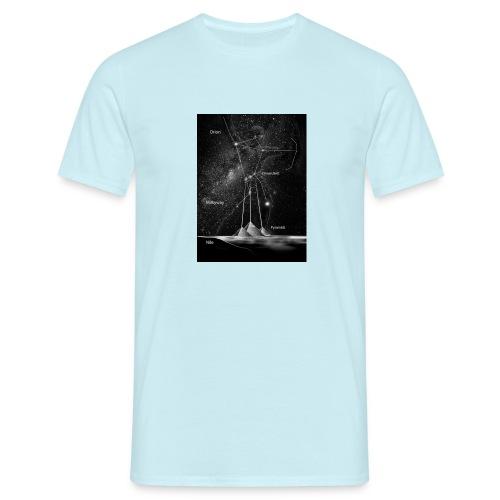 Orion - Camiseta hombre