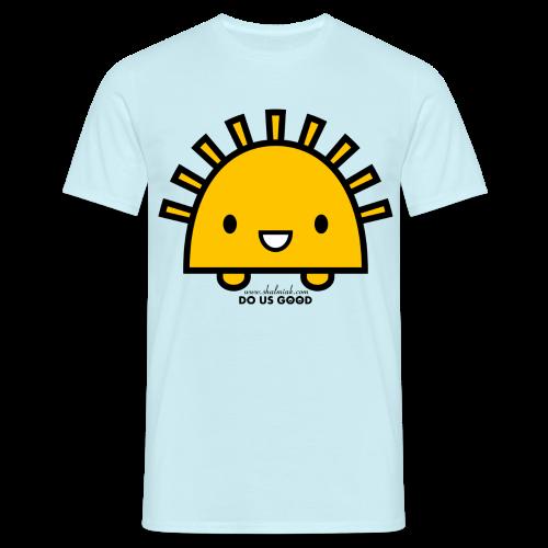 SUNNY - Miesten t-paita