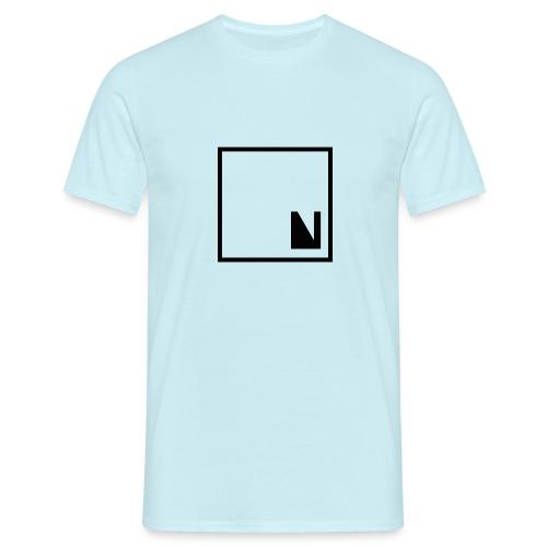 NSport - Maglietta da uomo
