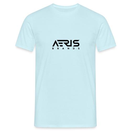 AB Black - Männer T-Shirt