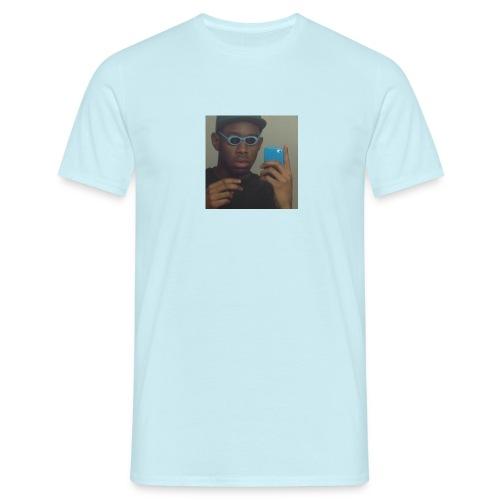 Tyler the Creator- t-shirt - Miesten t-paita