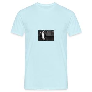 Otto Teichert - Herre-T-shirt