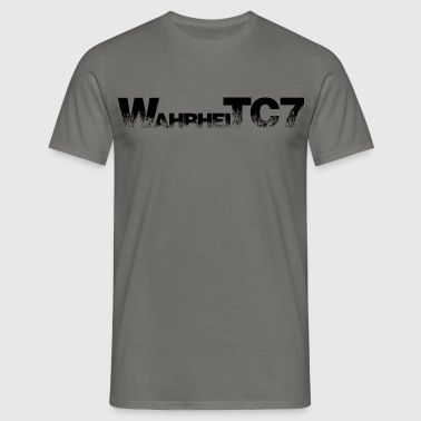 WTC 7 - Männer T-Shirt