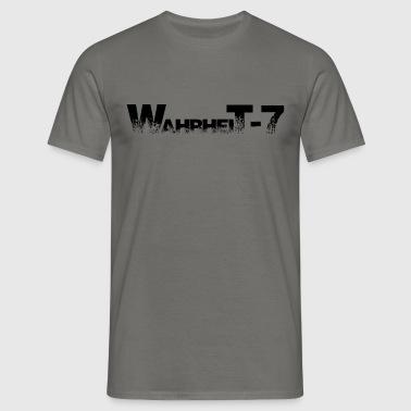 WT-7 - Männer T-Shirt