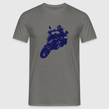 K Z 900 - Männer T-Shirt