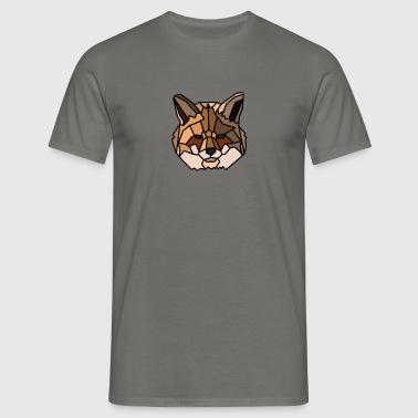 Fox - Männer T-Shirt