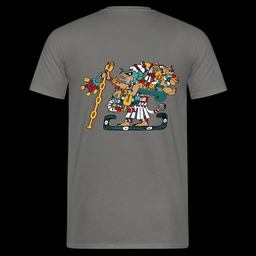 Reisender - Männer T-Shirt