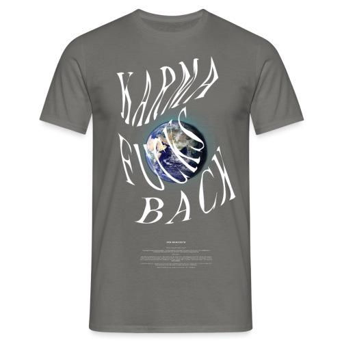 Weird - Men's T-Shirt